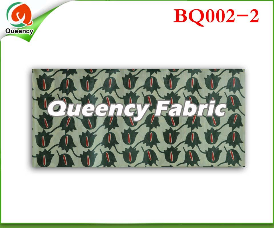 African Bazin Fabric