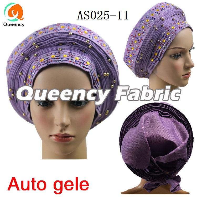 Ladies Wedding Auto Headtie